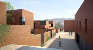 Concours d'Architecture Bas Carbone 2011
