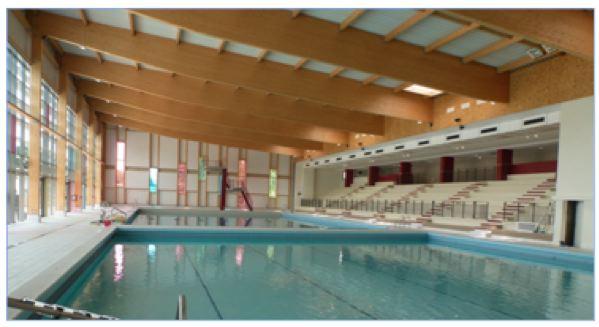 R novation de piscine faible impact environnemental for Constructeur piscine poitiers