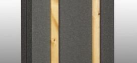 Panneau d'isolation Vinylite