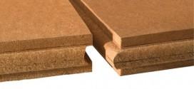 pare-pluie fibres de bois Pavatex