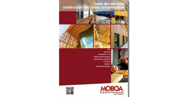 Guide solutions bois basse consommation