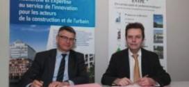 Partenariat ENTPE CSTB