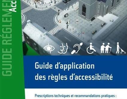 guide d'application des règles d'accessibilité